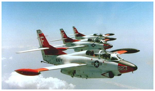 NA T-2A Formation